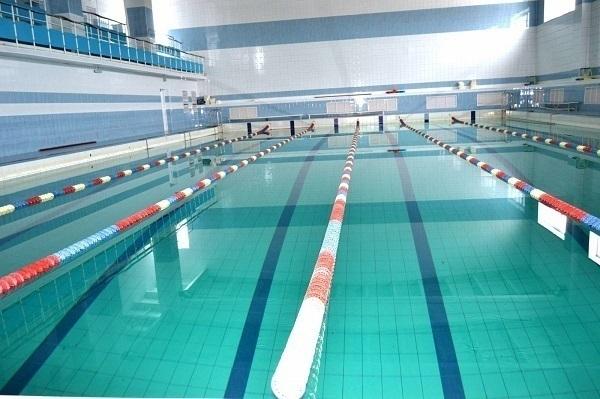 ВВорошиловском районе Волгограда доконца года откроется новый бассейн