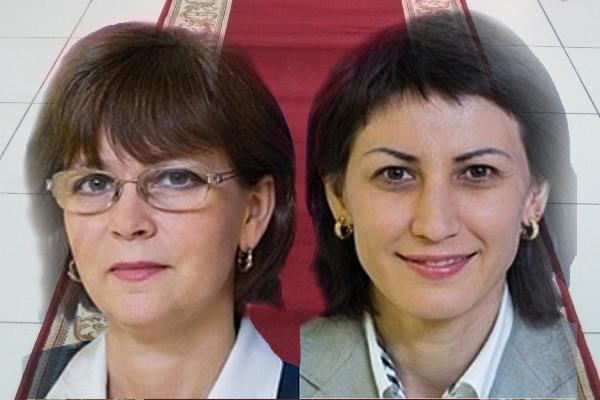 Волгоградские сенаторши – миллионерши закупают ковровую дорожку за бюджетный счет