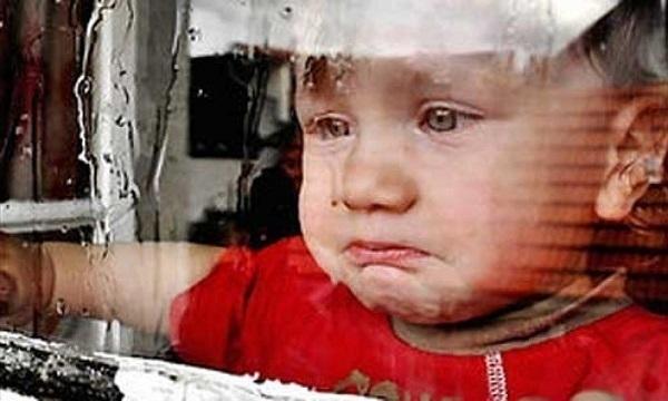 ВСветлоярском районе многодетная мать морила голодом детей