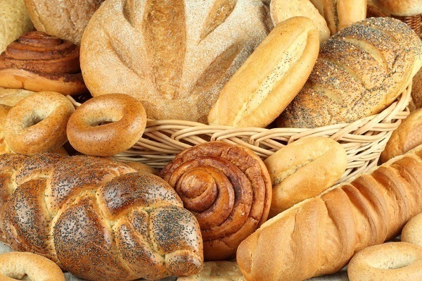 Россельхознадзор: за 2015 год качество хлеба ухудшилось