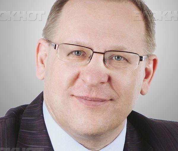 Волгоградский депутат покинул Думу иушёл руководить городской КСП