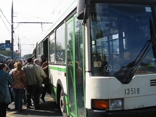 Автобусы вышли на новый кольцевой маршрут по центру Волгограда