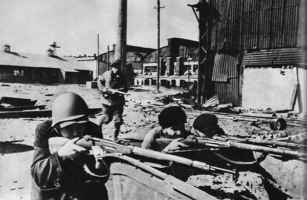 16 октября 1942 года – судьба Сталинграда висит на волоске