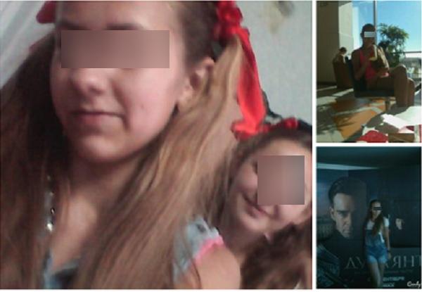 Вубийстве 15-летней школьницы вВолгограде подозревается еесосед