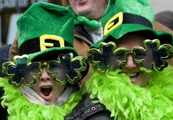 Волгоградцев на выходных порадует ирландская вечеринка и предрождественская ярмарка