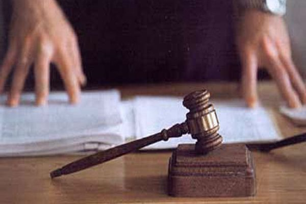 25-летний волгоградец за убийство старшего брата приговорен к 7 годам строгого режима