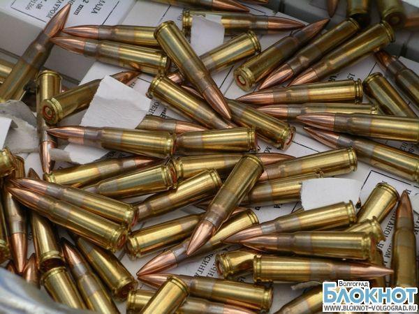 Бывший волгоградский полицейский осужден за торговлю оружием