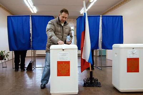 Единый День голосования в Волгограде прошел без нарушений
