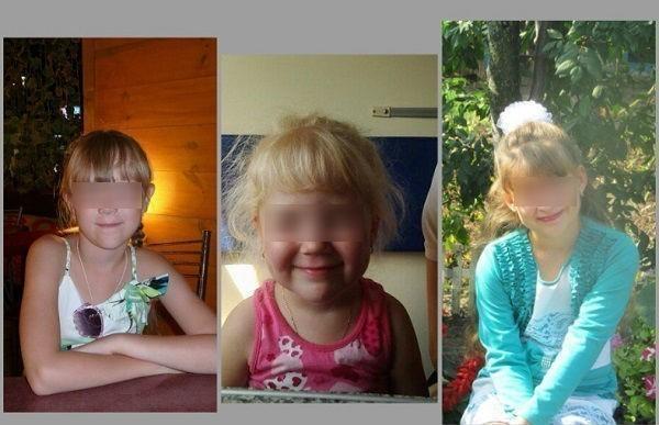 Водитель, сбивший насмерть 3-х девушек под Волгоградом, получил 6 лет колонии
