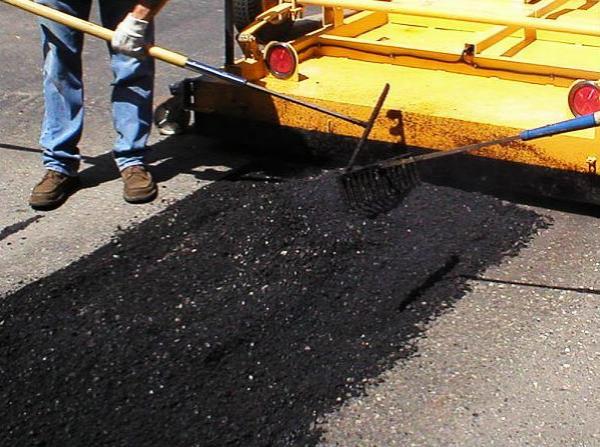 ВВолгограде спешат закончить дорожный ремонт— Новый проспект