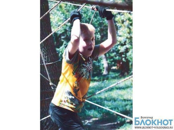 Найден пропавший в Кировском районе мальчик