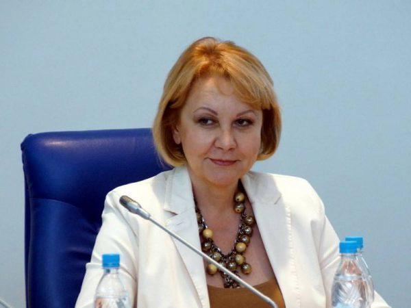 При скромном доходе депутат Татьяна Цыбизова обладает нескромным особняком