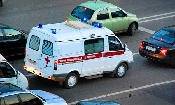 ВВолгограде ужесточат ответственность занепропуск «скорой»
