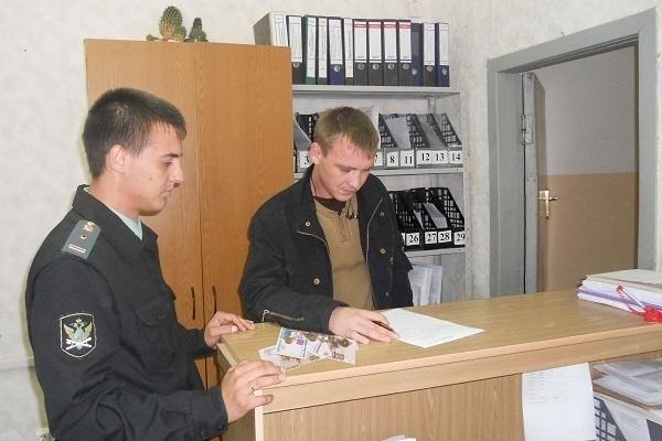 Под Волгоградом нарушителю ПДД пришлось оплатить сразу 58 штрафов