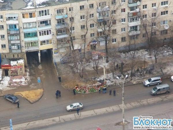 В Дзержинском районе