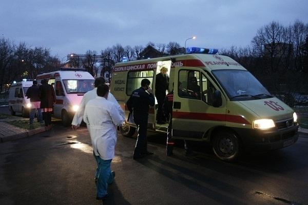 В Волгограде виновник ДТП бросил пострадавшую пассажирку и скрылся