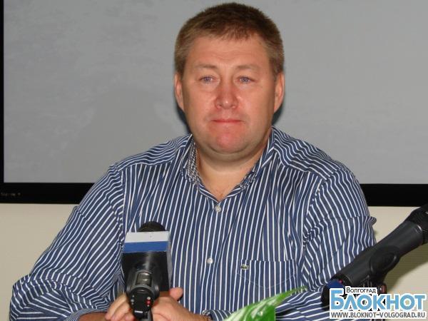 Главному спортсмену Волгоградской области исполнилось 54 года