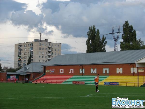 Два форварда покинули «Олимпию» Волгоград