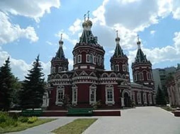 В храмах и церквях Волгоградской области православного Wi-Fi не будет