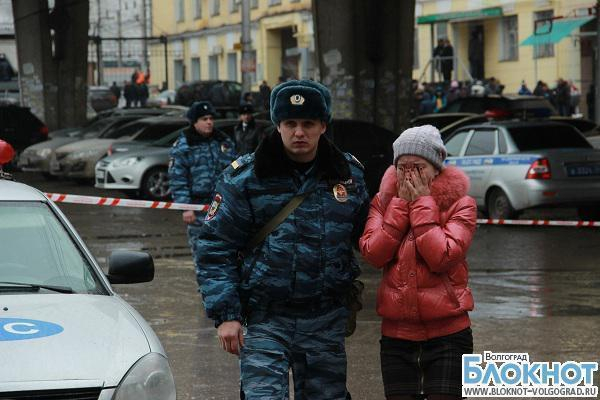 45 % россиян считают, что теракты в Волгограде можно было предотвратить