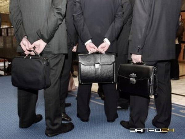 В Волгограде зарплата чиновников в 2,5 раза больше средней по региону