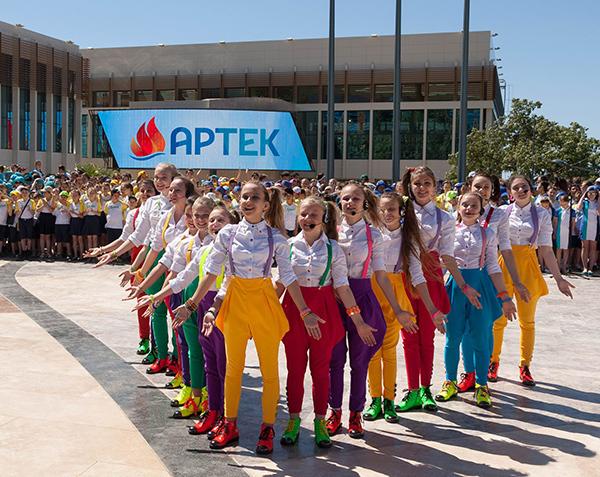 30 юных жителей Волгоградской области отдохнут в «Артеке»