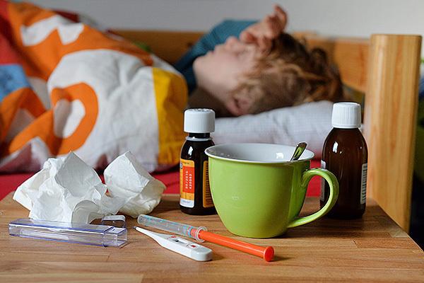Третья волна гриппа давно пришла в Волгоград, - врач Анатолий Белоглазов