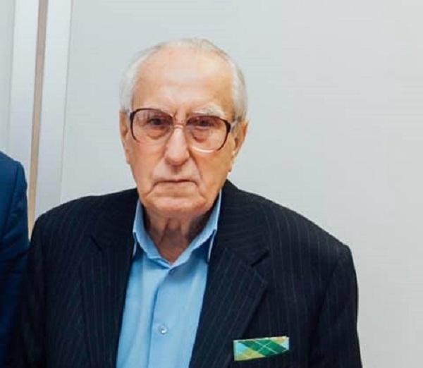 В Волгограде серьезный юбилей отмечает патриот и заслуженный химик России