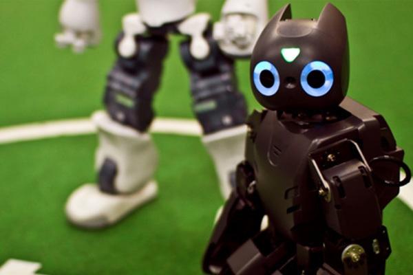 Человекоподобный робот поселится в Волгограде