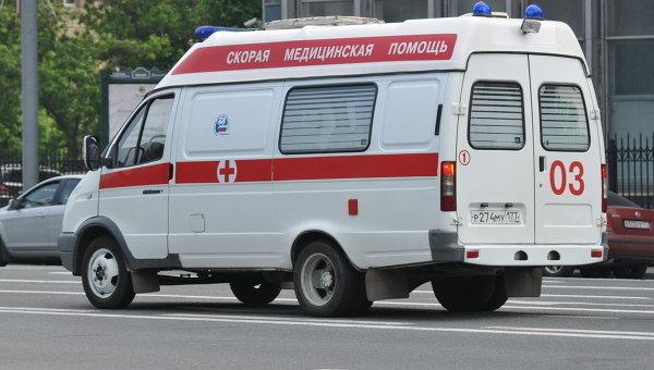 Молодую девушку при падении с6 этажа вВолгограде разрезало пополам