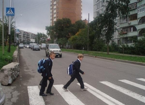 Насевере Волгограда шофёр ВАЗа сбил 9-летнего ребенка