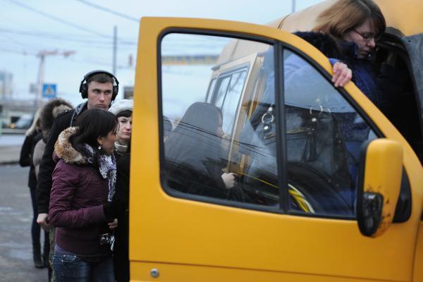 Комитет транспорта Волгограда