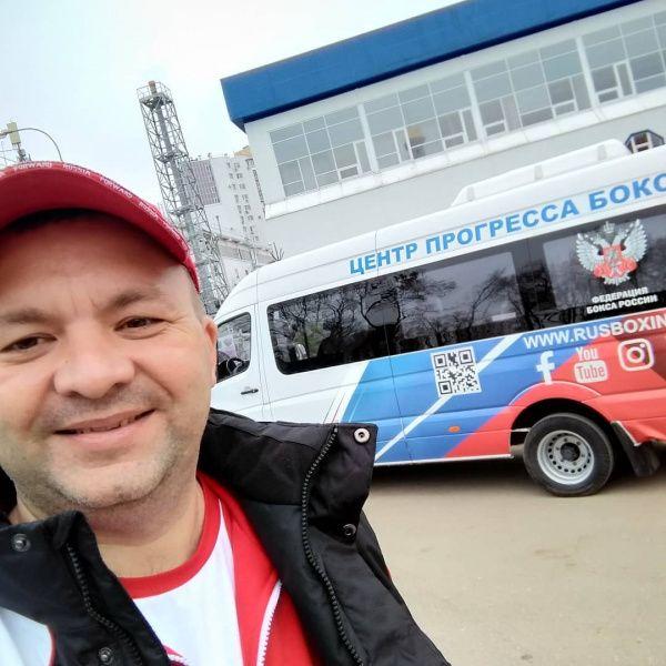 Федерация бокса России разберется в ситуации со скандальным увольнением волгоградского тренера