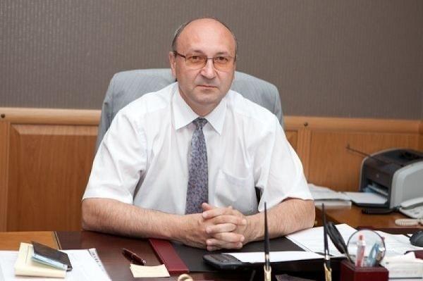 В Волгограде председатель облсовпрофа Владимир  Стариков ушел в отставку