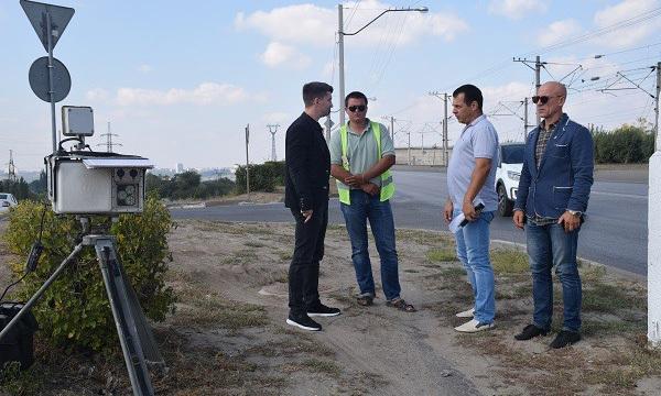 Волгоградские водители пожаловались на незаконные камеры видеофиксации