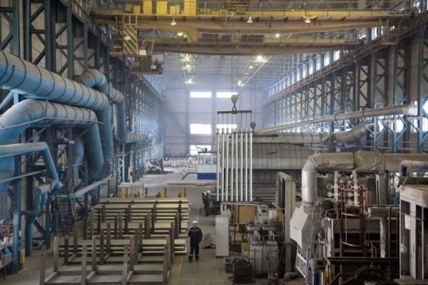 «Русал» может восстановить выпуск алюминия назаводе вВолгограде