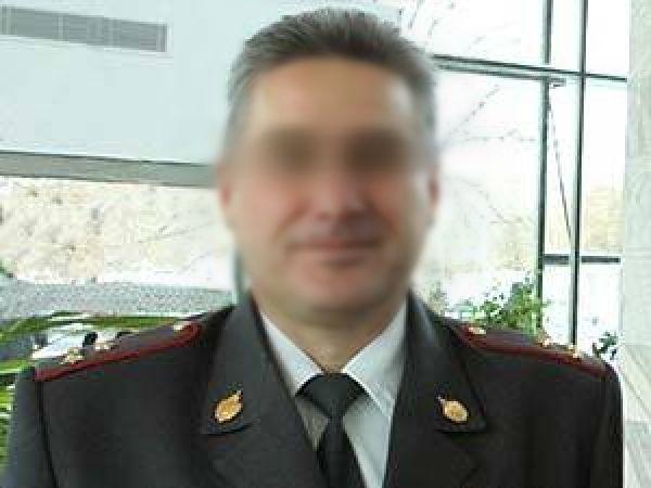 Экс-начальник уголовного розыска МВД по Волгоградской области попался на гомосексуализме