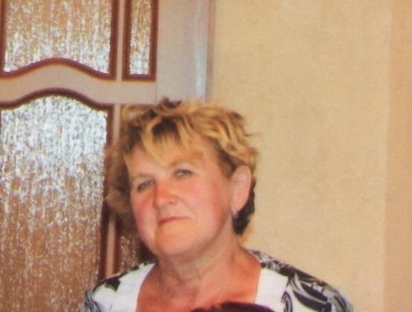 Волгоградцев просят посодействовать отыскать без вести пропавшую пенсионерку