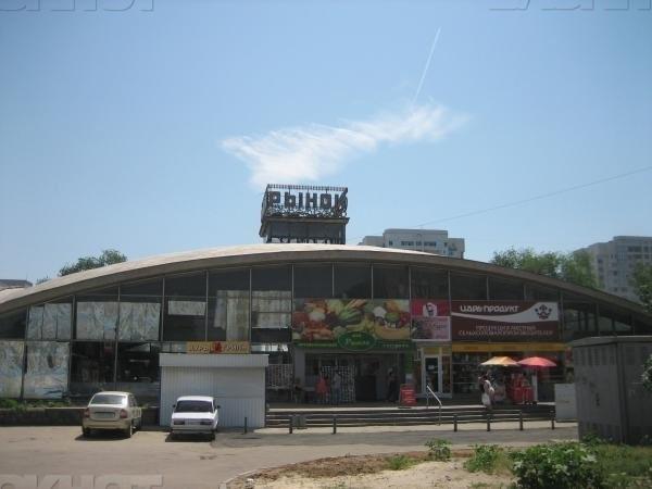Власти Волгограда обещали сохранить Ворошиловский рынок