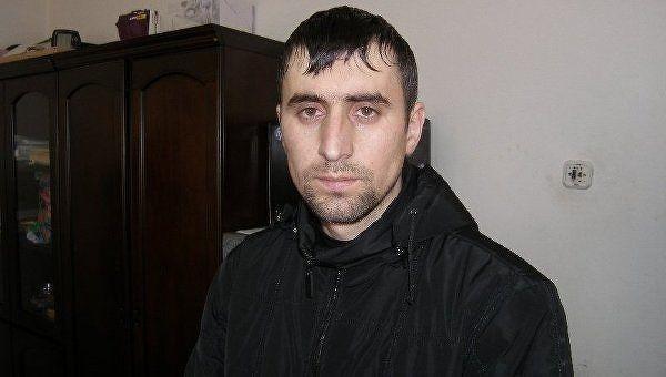 Киллеру из отряда Доку Умарова стало плохо во время допроса об убийстве Брудного