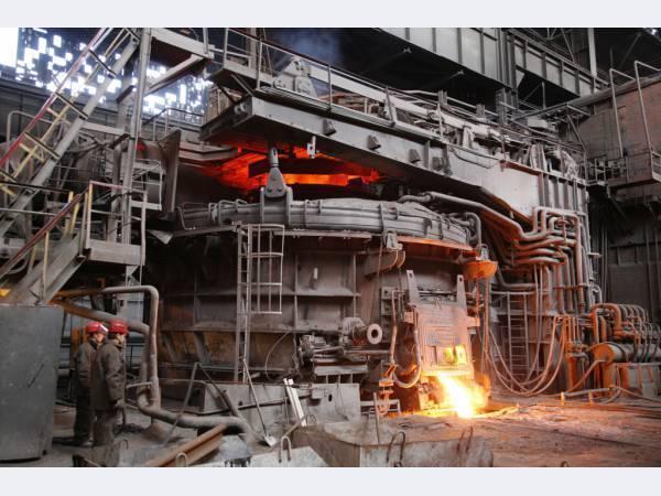 Волгоградский завод «Красный Октябрь» остался без трех цехов