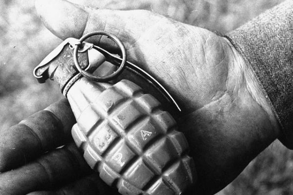 ВУрюпинском районе задержали вымогателя сгранатой