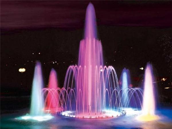 ВВолгограде появится новый фонтан стоимостью практически 3 млн руб.