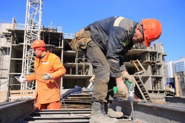 Госстройнадзор начал проверку строек Волгограда