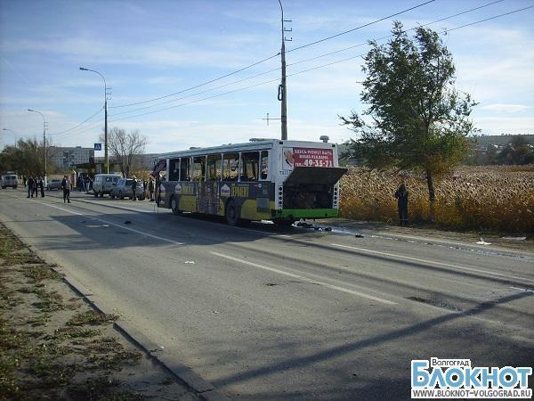 Волгоградцы почтут память погибших при теракте вавтобусе №29