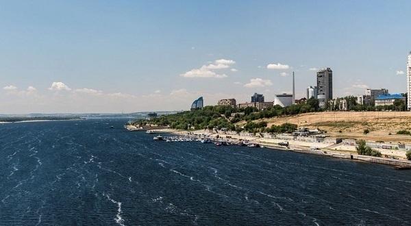 Общественная палата РФ предлагает закрепить за Волгоградом статус речной столицы России