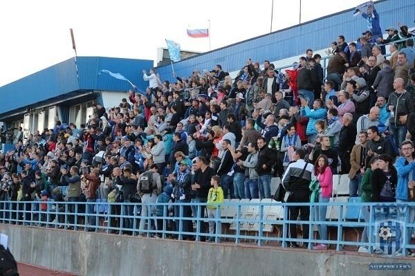 «Ротор-Волгоград» сохранил лидерство взоне «Юг» Профессиональной футбольной лиги