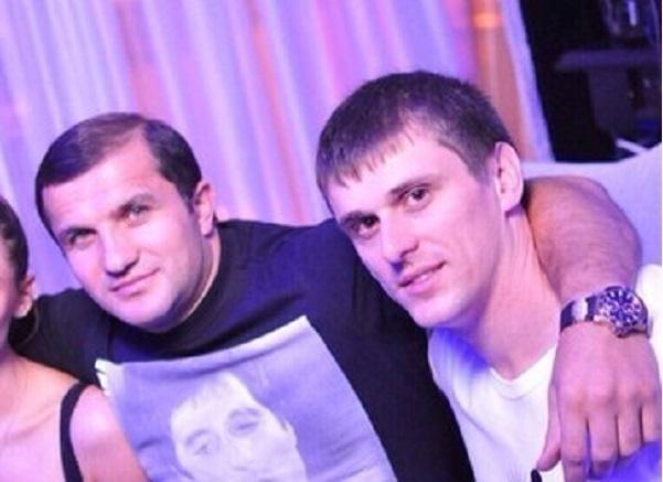 Алиетдину Махмудову снижен срок приговора по делу об убийстве волгоградского предпринимателя Брудного