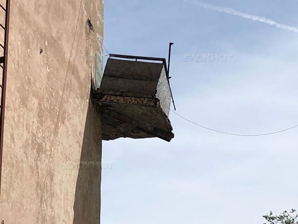 Волгоградская жилищная инспекция сообщает о целом ряде ЧП в многоквартирных домах