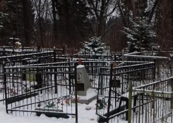 В Камышине готовятся к строительству нового кладбища